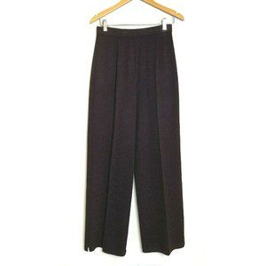 St John Collection Brown Santana Knit Pants 6